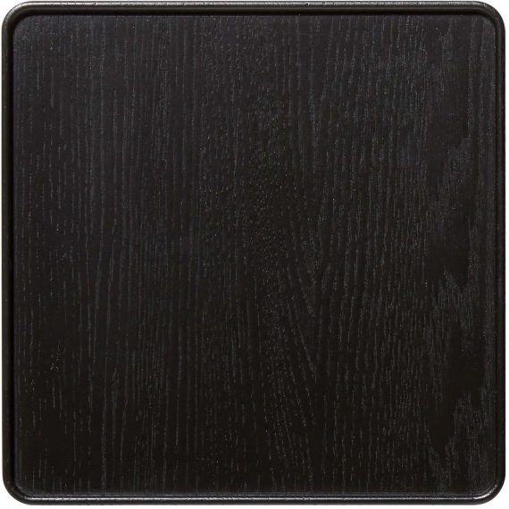 Andersen Furniture Andresen Create me Bricka 24 x 24 Black