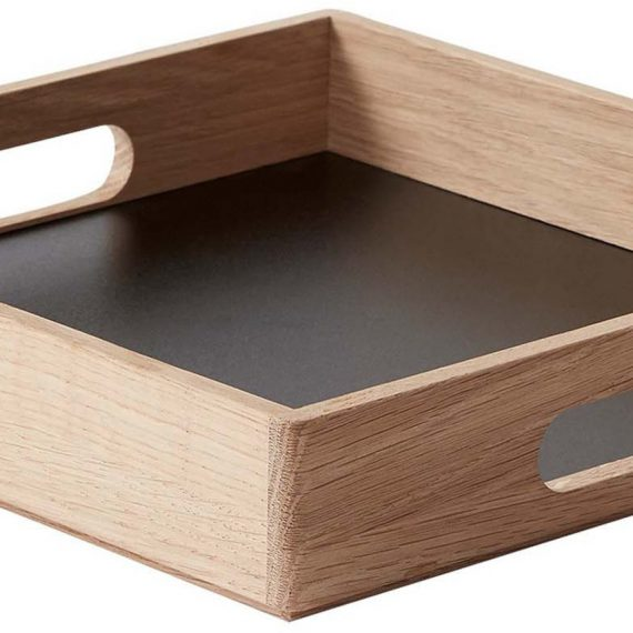 Andersen Furniture Bricka 28 x 28 cm Oak