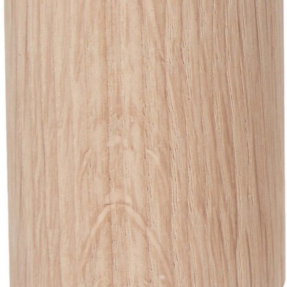 Andersen Furniture Create me ljusstake 7,5 cm Oak