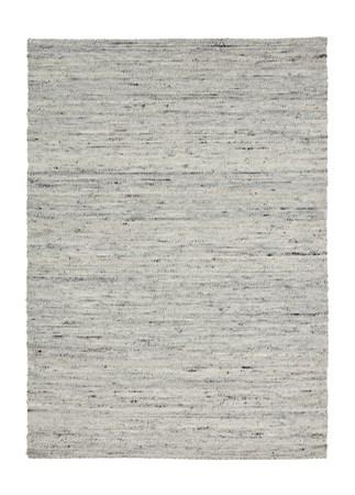 Ardesia Matta Ljusgrå 160×230 cm
