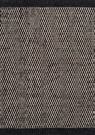 Asko Matta Svart 200×300 cm