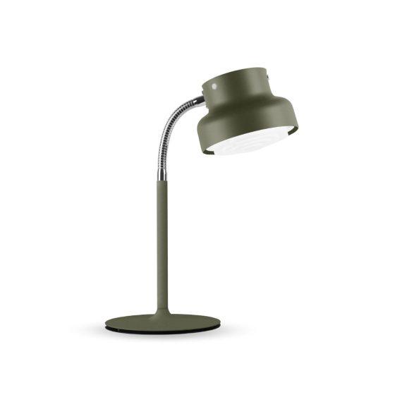 Atelje Lyktan Bordslampa Bumling Mini 19cm dusty green
