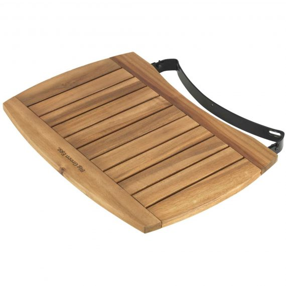 Big Green Egg Sidobord Wooden EGG Mates S