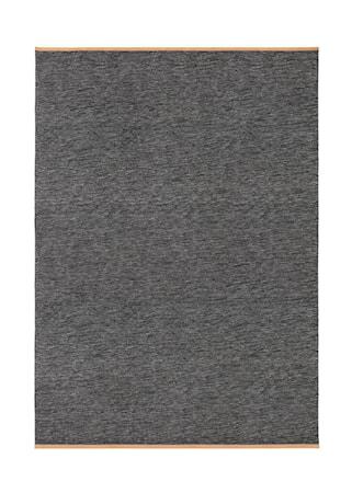 Björk Matta Mörkgrå 170×240 cm