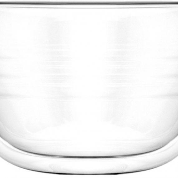Bodum SKÅL Dubbelväggigt Champagneglas 0,25 Liter 2-pack