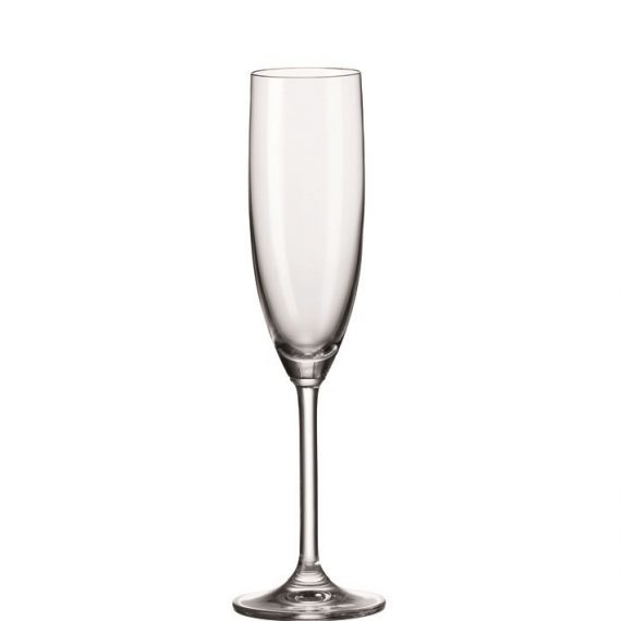 Champagneglas 200ml Daily 6stk
