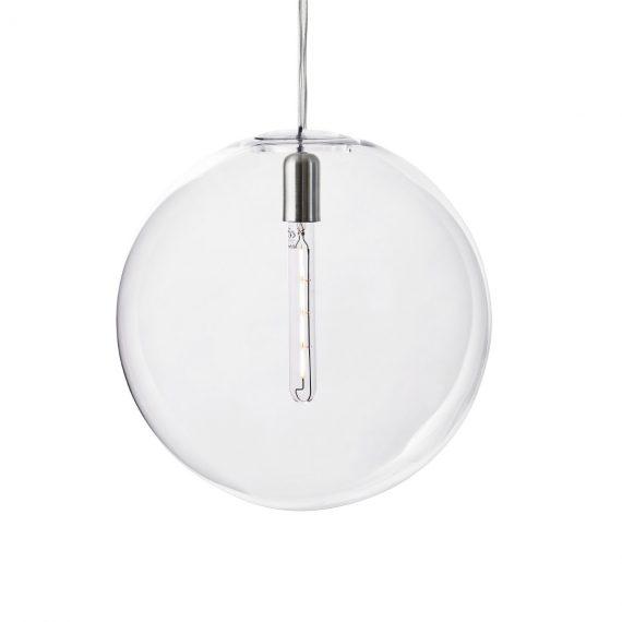 Designtorget Lampa Luna Klar Large