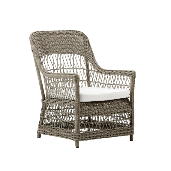 Fåtölj Dawn lounge chair Antique, Sika-design