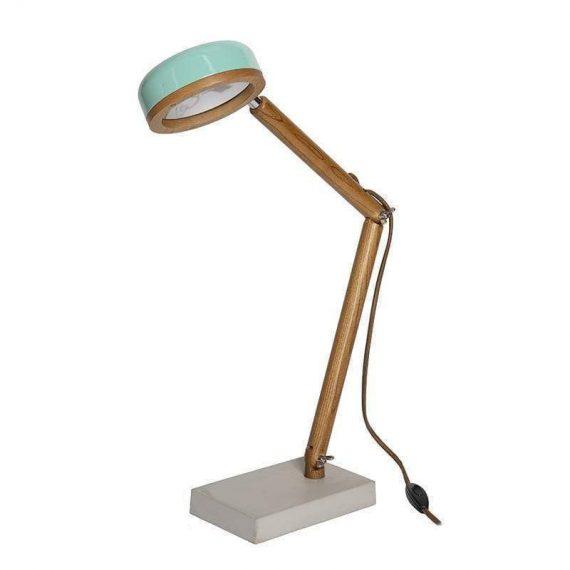 HIPP Bordslampa – Tiffany Green