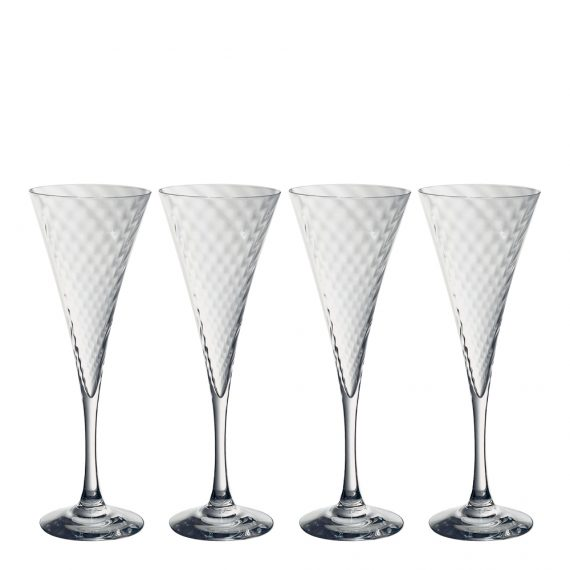 Helena Champagneglas 25 cl 4-pack