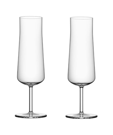Informal Champagneglas 22cl 2-pack