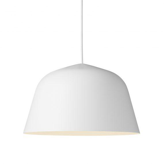 Lampa Ambit Ø 40 vit