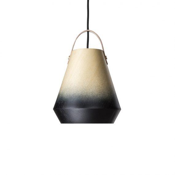 Lampa KONKRET askfaner Örsjö belysning