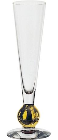 Nobel Champagneglas