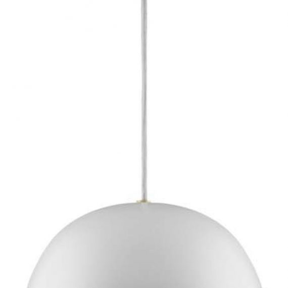 Normann Copenhagen Local Lampa Vit