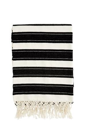 Pläd Stripe