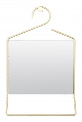 Spegel Hang 50 cm, Mässing