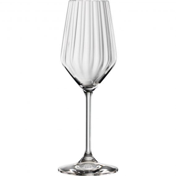 Spiegelau LifeStyle Champagneglas 31 cl 4-pack
